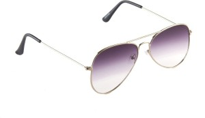 515560184b Creature jon-102 Aviator Sunglasses ( For Boys )