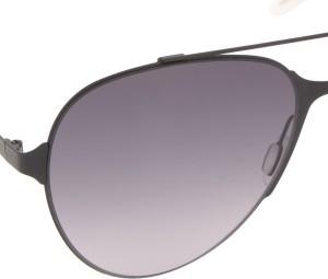26bc534a50 Carrera 113 S 003 57HD Aviator Sunglasses Black Best Price in India ...
