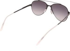 39d7479ac450a Carrera 113 S 003 57HD Aviator Sunglasses Black Best Price in India ...