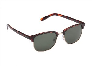 aa61b148bc Polaroid PLD 1012 PR6 H8 54 Wayfarer Sunglasses Green Best Price in ...