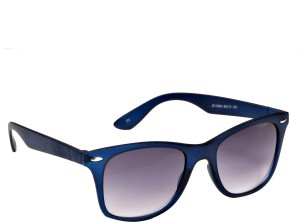 ddb469e165 Ted Smith TS JS110004 M.BLU Wayfarer Sunglasses ( Violet )