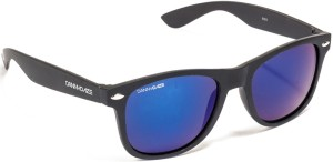 f37b68617b3 Danny Daze D 1526 C1 Wayfarer Sunglasses Blue Best Price in India ...