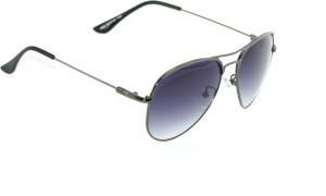 441f71ed38 I Gogs i gog 1864 C3 Aviator Sunglasses Blue Best Price in India