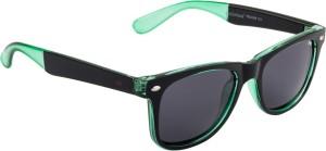 2c952945a6ab Funky Boys FB 3098 C3 Wayfarer Sunglasses Grey Best Price in India ...