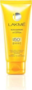 Lakme Sun Expert - Fairness UV Sunscreen - SPF 50 PA+++