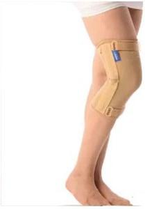 ad34ed7184 Vissco Hinged Cap Knee Support L Beige Best Price in India | Vissco ...