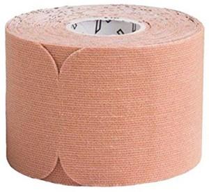 Champ Kinesiology tape NA (Free Size, Beige)