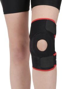 ef23f3f8034 Strauss Patella Pair Knee Support Free Size Black Red Best Price in ...