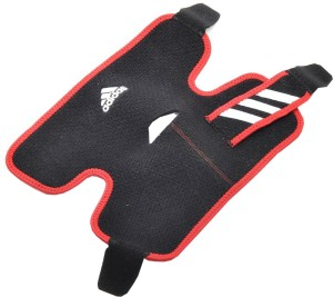 2d748c99b332 Adidas Adjustable Ankle Support Ankle Support Free Size Black Best ...