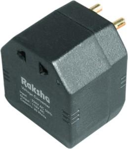 Rajdeep Voltage Converter Voltline 20 1 Socket Surge Protector