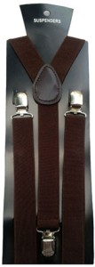 Winsome Deal Y- Back Suspenders for Women