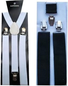 Winsome Deal Y- Back Suspenders for Men