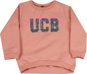 73506995 United Colors of Benetton Full Sleeve Printed Girls Sweatshirt Best Price  in India   United Colors of Benetton Full Sleeve Printed Girls Sweatshirt  Compare ...