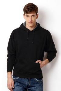 Top Notch Full Sleeve Solid Men's Sweatshirt