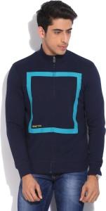United Colors of Benetton Solid Men's Sweatshirt