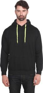 Keep Sake Full Sleeve Solid Men's Sweatshirt
