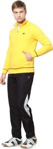 Ajile by Pantaloons Full Sleeve Solid Men's Sweatshirt