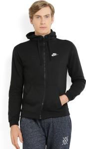 7c2ea2ad Nike Full Sleeve Solid Men s Sweatshirt Best Price in India | Nike ...