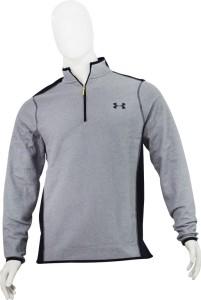 acbe5aef5 Under Armour Full Sleeve Solid Men s Sweatshirt Best Price in India ...