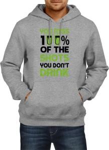 Fanideaz Full Sleeve Printed Men's Sweatshirt