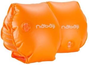 78724ff8bd Nabaiji by Decathlon Inflatable Kids Armband Swim Floatation Belt Best  Price in India