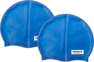 DeNovo Imported (Set of 2) Swimming Cap