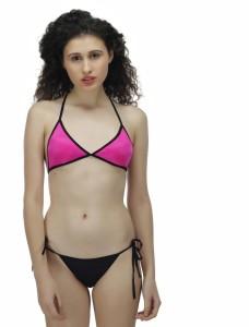 Luste Solid Women's Swimsuit