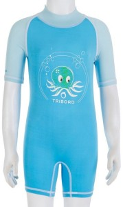 Tribord Swimsuit Printed Baby Boys Swimsuit