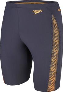 Speedo Monogram Jammer Printed Men's Swimsuit