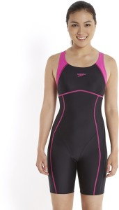 Speedo Endurance10 Legsuit Solid Women's Swimsuit