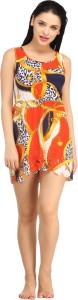 N-Gal Beautiful And Comfortable Printed Beachwear Dress Printed Women's Swimsuit