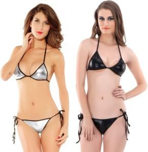 Luste Fashion Solid Women's Swimsuit