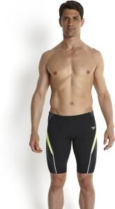 29b6bf47d4 Speedo Speedo Fit Splice Jammer Graphic Print Men s Swimsuit Best ...