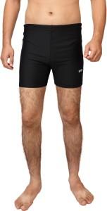 Carrel Solid Men's Swimsuit