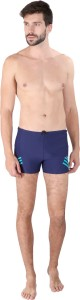 Lactra Solid Men's Swimsuit