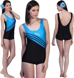 Fascinating Stunning One Printed Women's Swimsuit