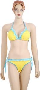 Stylish Me Solid Women's Swimsuit