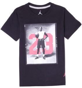 a122c67bc7d9 Jordan Kids Boys Printed Black Best Price in India