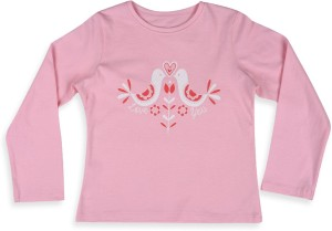 Mothercare Girls Printed Pink Best Price in India  5cca9383b