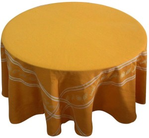 Adt Saral Solid 4 Seater Table Cover