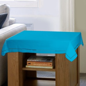 Lushomes Solid 2 Seater Table Cover