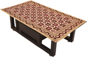 Zesture Geometric 4 Seater Table Cover