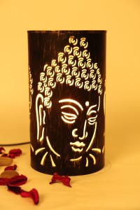 Height Of Designs Budha Table Lamp