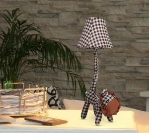 Design o vista Trendy Table Lamp