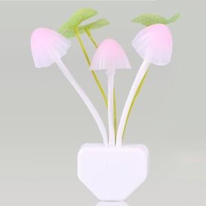 Ample Wings Mushroom Lamp Creative Night Lamp