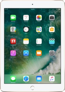 Apple Air 2 32 GB 9.7 inch with Wi-Fi+4G