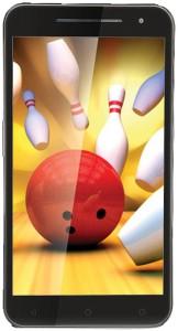 Iball 3G Cuddle A4 2GB 16 GB 6.95 cm with Wi-Fi+3G