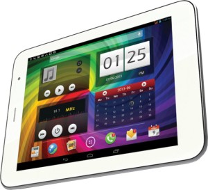 Micromax Canvas Tab P650 Tablet
