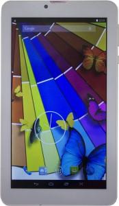 BaSlate BA7-58 8 GB 7 inch with Wi-Fi+3G Tablet