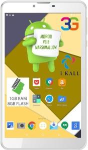 I Kall N9 8 GB 7 inch with Wi-Fi+3G